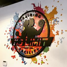 3D #custom #signage brings your walls to life.  Let us design and install yours today.  #NizePrinting #GetNized #Nize  #YourDreamsBeginHere #stepandrepeat #printing #branding #tshirts #advertising #webdesign #graphicdesign #signs #logo #art #businesscards #tshirtprinting #burbank #glendale #losangeles #dreams #marketing #displays #booth #tradeshow