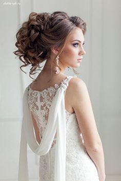 Más De 1000 Ideas Sobre Peinados De Diosa Griega En Pinterest con respecto a con Peinados De Novia Estilo Griego - Vestido de novia de la foto
