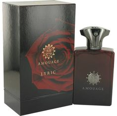 Composed from the rarest damascus roses and precious frankincense, this spicy rose fragrance is masculine but can be worn by a woman. lyric is a meeting of elegant western perfumery and exotic eastern sensibilities.
