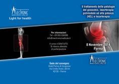 8 Novembre: #MectronicMedicale vi aspetta a Parma!