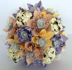 Handmade Flowers, Diy Flowers, Crepe Paper Flowers Tutorial, Alternative Wedding, Wedding Bouquets, Floral Wreath, Holiday, Flower Ball, Giant Paper Flowers