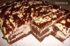 Našla som ho na nete na madarskej stránke chutí fantasticky Slovak Recipes, Czech Recipes, Fondant Flower Cake, Fondant Cakes, Fondant Bow, Fondant Tutorial, Fondant Figures, Baking Recipes, Cake Recipes
