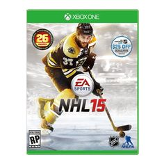 Xbox One - NHL 15, White