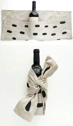 #bottle #wine #idea