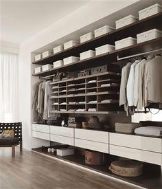 Feg Italian Design, Style & Made Wardrobes.