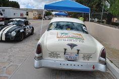 Carrera Panamericana, Aguascalientes