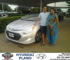 https://flic.kr/p/xRPEcE   Happy Anniversary to Subramanian on your #Hyundai #Sonata Hybrid from Samuel Anthony Salas at Huffines Hyundai Plano!   deliverymaxx.com/DealerReviews.aspx?DealerCode=H057