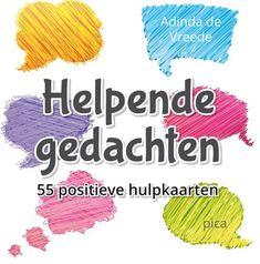Helpende gedachten 52 positieve hulpkaarten Child Psychotherapy, Special Educational Needs, Whole Brain Teaching, Mindfulness For Kids, School Hacks, School Tips, Yoga For Kids, Working With Children, Photo Tutorial