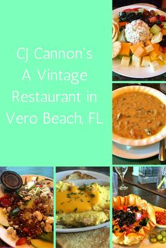 Our favorite go-to spot in Vero Beach for a scrumptious breakfast, great service, and delicious lunch dishes.