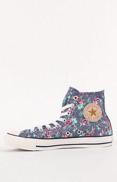 Toddler Converse Chuck Taylor All Star Hi Dc Superhero Girls™ Sneakers