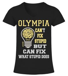 OLYMPIA FIXER CE STUPIDE NE Lgbt Shirts, Mom Shirts, T Shirts For Women, Weightlifting For Beginners, Olympic Weightlifting, The Legend Of Zelda, Special Person, Stupid, Breathe