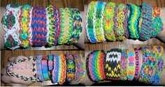 24 Awesome Rainbow Loom Creations, #3 Is Simply Incredible   ViralVortex