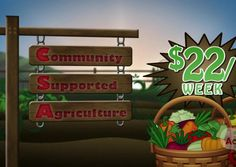 Save Money on Produce by Joining Your Local CSA -- Savings Experiment - DailyFinance