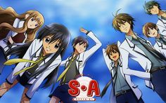 Looking for more anime like Ouran High School Host Club? These anime are a similar combination of either romance, shoujo, comedy, or reverse harem. Shangri La, Dexter, High School Romance Anime, Koi, Yamato Kurosawa, Romantic Comedy Anime, Special A Anime, Manga Anime, Anime Art