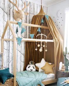 Une chambre d'enfant de rêve - PLANETE DECO a homes world