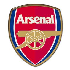 Matter of the heart. Domed resin strong magnet. Arsenal magnet!