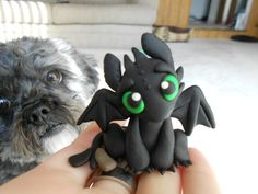 Toothless Revisited by SkipperSara.deviantart.com on @deviantART