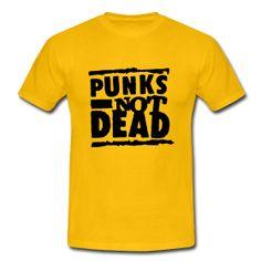 Punk T-Shirt ~ 4