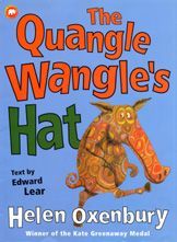 Helen Oxenbury: The Quangle Wangle's Hat (1969)
