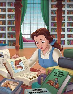 Disney Girls, Disney Love, Princess Belle, Disney Princess, Iphone Wallpaper Sky, Disney Pixar, Disney Characters, Disney Images, Lectures
