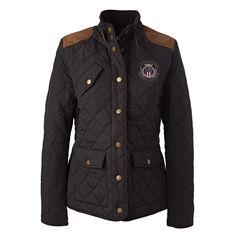 lexington jocelyn quilted jacket
