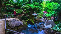 Pataan Falls