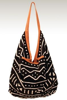 Tylie Malibu African Nomad Bag Coral sports the African tribal print of the season. The Strong black and white native print is complemented by the coral leather trim. Expands wide to fit all your nomad needs. My Bags, Purses And Bags, Beach Accessories, Backpack Purse, Tote Bag, Types Of Bag, Dope Fashion, Summer Bags, The Bikini