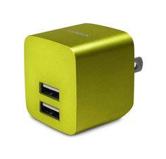 LOGiiX USB Power Cube Rapide www.logiix.net #deals #power #iPhone #tech #Logiix #LondonDrugs