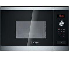 300 Matching Bosch Ecel Hmt75m654b Built In Microwave Brushed Steel Black