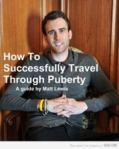 Love Matt Lewis!!!!