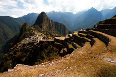 Machu Picchu - Peru (14) | Flickr - Photo Sharing!