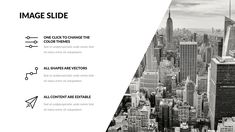 Buy Marble - Minimal Business PowerPoint Template by Spriteit on GraphicRiver. Attract and impress your audience with this amazing, creative and modern presentation that contains the most useful . Marketing Plan Template, Business Powerpoint Templates, Creative Powerpoint, Slideshow Presentation, Color Themes, Presentation Templates, Layout Design, Minimalism, Infographic