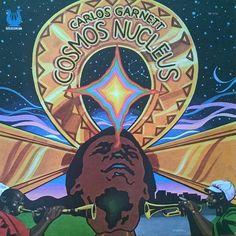 Carlos Garnett - Cosmos Nucleus (Vinyl, LP) at Discogs