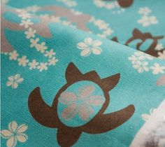 Cotton Linen Fabric Cloth DIY Cloth Art Manual Cloth door JolinTsai, $8,20