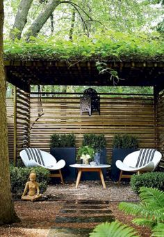 76 Beautiful Zen Garden Ideas For Backyard 690