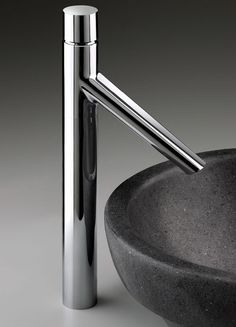 Modern Vessel Sink Faucets by Cristina - new Rubinetto