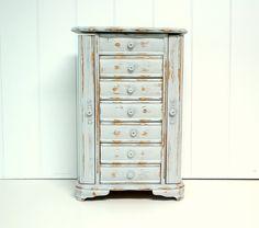 jewelry box - love this!!!