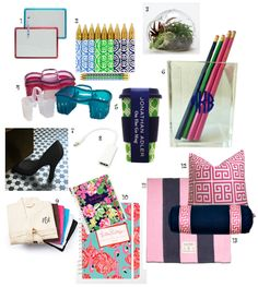 A Girl In The Know: Back To School Shopping... Dorm Room