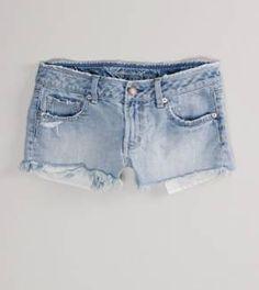 Блискучие штаны и рваные шорты. Мужское видение романтики ...