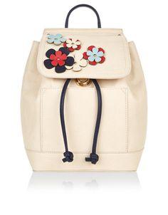 "Katie Mini Floral Backpack""> </div>  <div class="