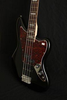 Squier Vintage Modified Jaguar Bass