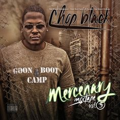 """Chop Black (@CHOPBLACK) Ft. Yukmouth 