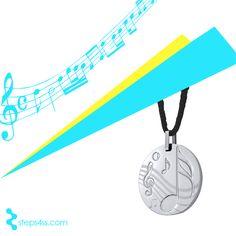 Collar de música para Recaudar Fondos.    #clasesgraduandas #recaudarfondos #fundraising #ideaspararecaudarfondos #Pararecaudarfondos #RecaudaciondeFondos