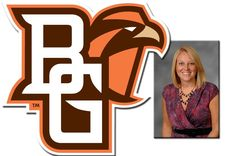 Bowling Green State University Director of Athletics D. Christopher Kingston has announced that Lauren Ashman has been named Senior Associate Athletics Director and Senior Woman Administrator for BGSU.