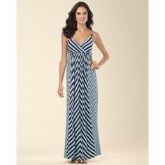 Seamed Tank Maxi Dress | Find.com