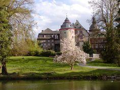 Schloss Laubach