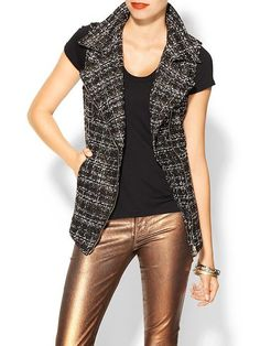 How cute is this for winter and fall?! #lulus #holidaywear