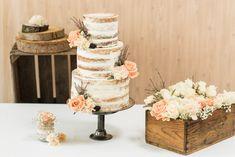 Wunderschöne Hochzeitstorten und Trends 2016 mit Christina Krug von Schnabulerie | Hochzeitsblog - The Little Wedding Corner