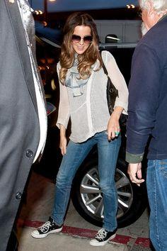 Kate Beckinsale Photo - Kate Beckinsale at LAX