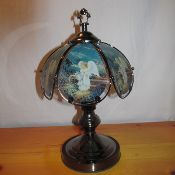 Angel Touch Lamp